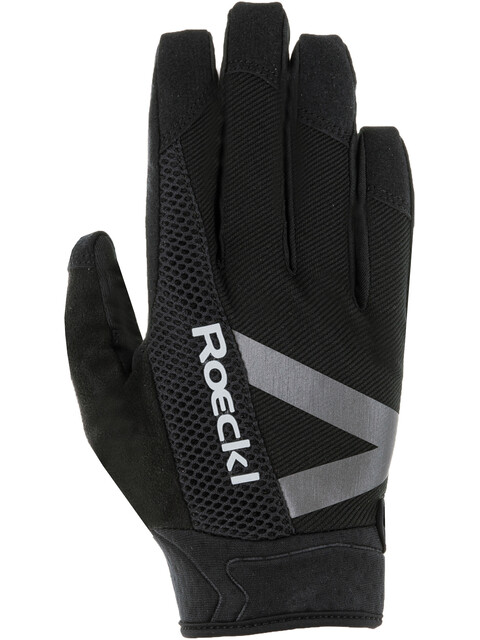 Roeckl Martell Handschuhe schwarz